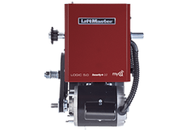 Liftmaster Commercial Garage Door Opener - Model J