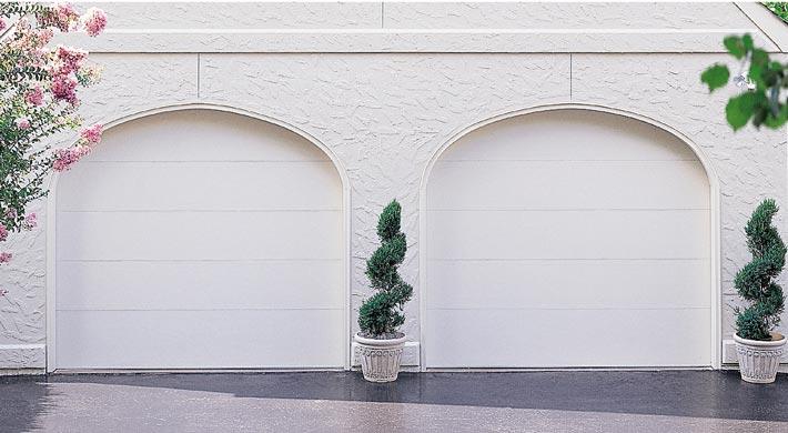 Dixie Door Residential Garage Doors Heritage Collection