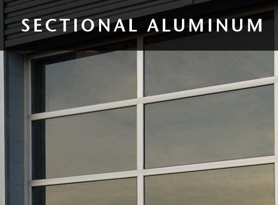 sectional-aluminum