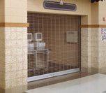 Commercial Garage Doors Rolling Steel Model 4300