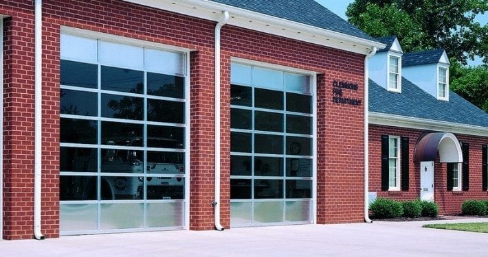 Commercial Garage Door Memphis TN