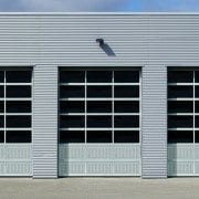 Commercial Garage Door Model 3552