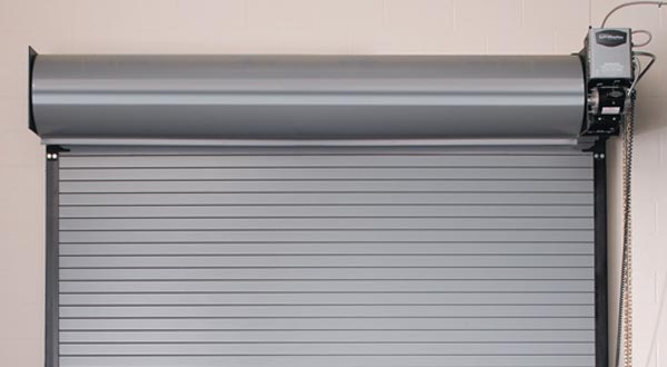Commercial Garage Door Model 4100