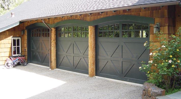 Residential Garage Door AMARR BY DESIGN
