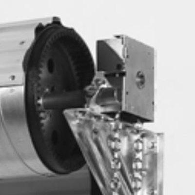 Chain Hoist Model 5536