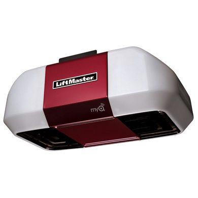 LiftMaster Model 8557