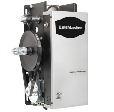 LiftMaster Model MJ