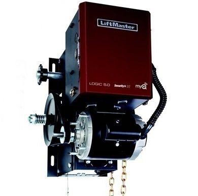 LiftMaster Model H