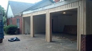 Dixie door carport enclosure gates & custom projects