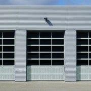Commercial Garage Door Model 3552