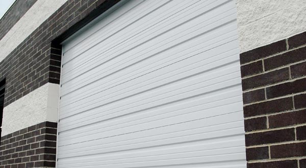 Commercial Garage Door Model 2002
