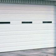 Commercial Garage Door Model 2502