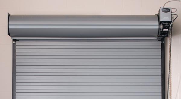 Commercial Garage Door Model 4100