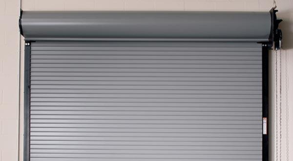 Dixie Door Commercial Garage Door Model 4200
