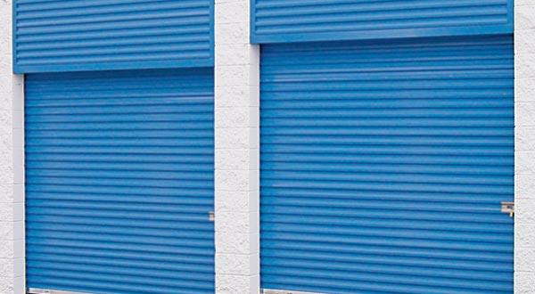 Commercial Garage Door Model 5101