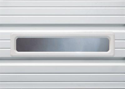 Commercial Windows 24 x 6 Model 2000 2400 2500