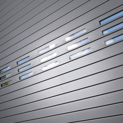 Optional Windows