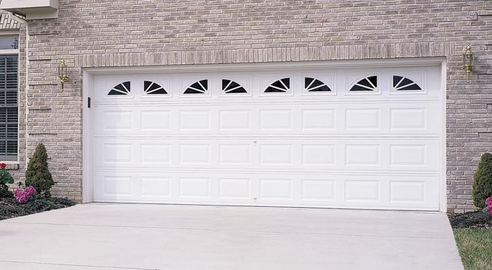 Amarr Residential Garage Door