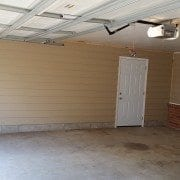 Carport Enclosure Dixie Door