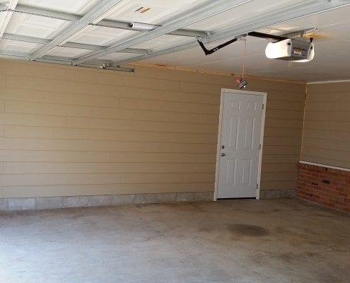 Carport Enclosure Dixie Door