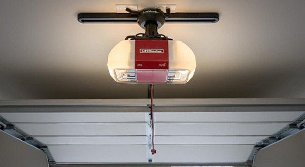 LiftMaster-8550-Elite Garage Door Opener