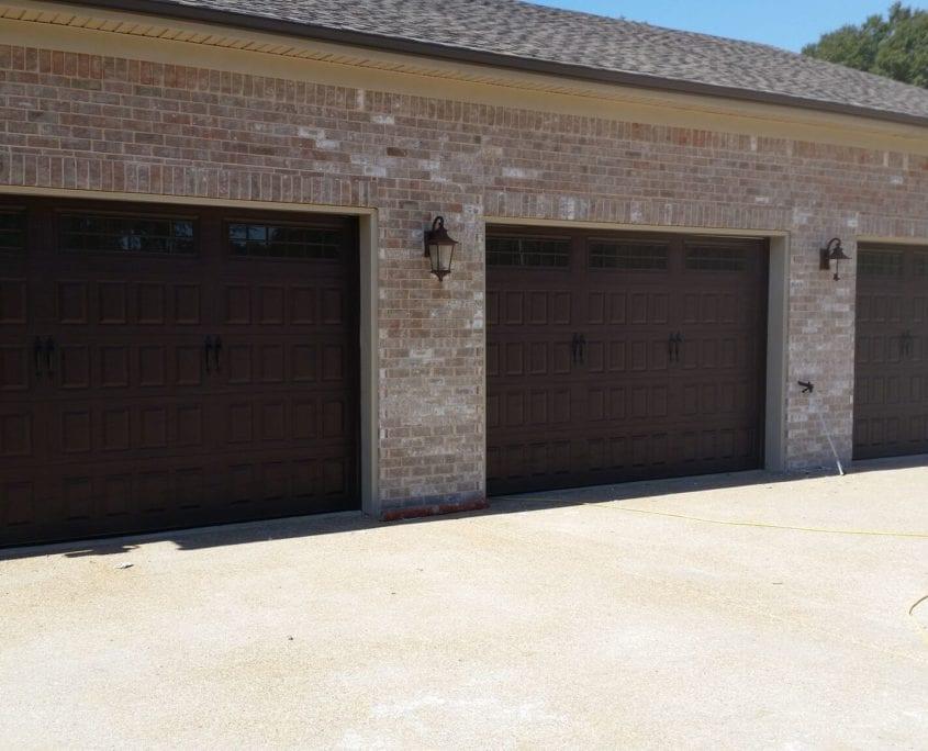 Dixie Door Carport Enclosure Gates Custom Projects