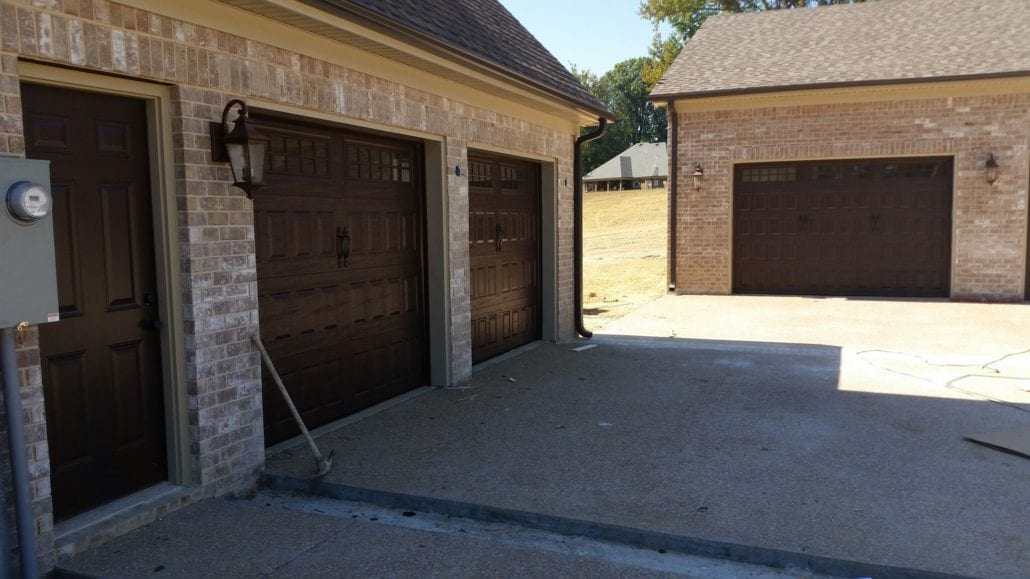 Dixie Door | Carport Enclosure, Gates & Custom Projects