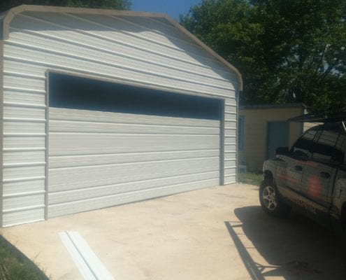 Custom Garage Door Dixie Door